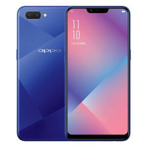 OPPO R15 Neo (メモリ3GB/ストレージ64GB) SIMフリースマートフォン ダイヤモンド ブルー 新品 本体|sumahoselect