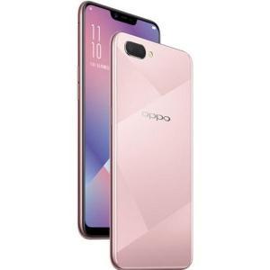 OPPO R15 Neo (メモリ3GB/ストレージ64GB) SIMフリースマートフォン ダイヤモンド ピンク 新品 本体|sumahoselect
