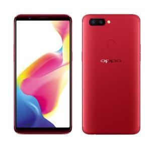 OPPO R11s Red  Android 7.1.1 6.01型 メモリ/ストレージ:4GB/64GB nanoSIM×2 SIMフリースマートフォン 新品|sumahoselect