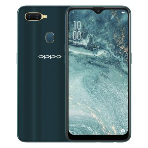OPPO AX7 4GB/64GB ブルー SIMフリースマートフォン  本体 新品|sumahoselect