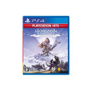 Horizon Zero Dawn Complete Edition PS4 ゲームソフト 新品 sumahoselect