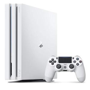新品未使用 店舗印有り 2019年6月  本体付属品一式  PS4 Proは4K対応のPS4 ハイエ...