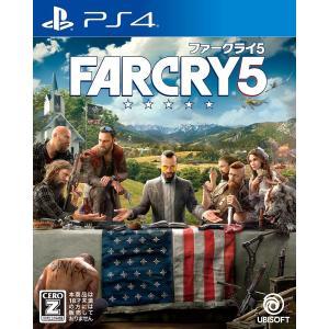 ■タイトル:FarCry5 ■ヨミ:ファークライ 5 ■機種:PS4 ■ジャンル:アクションアドベン...