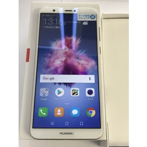 HUAWEI nova lite 2 ゴールド SIMフリースマートフォン 美品