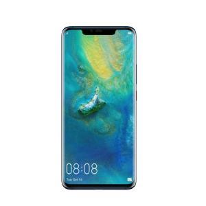 HUAWEI Mate 20 Pro ミッドナイトブルー SIMフリー スマートフォン 新品 本体|sumahoselect