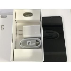 美品 HUAWEI P30 Lite ピーコックブルー SIMフリースマートフォン 本体