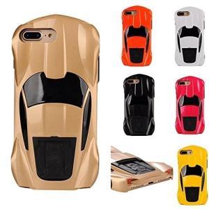 iPhone 5se 5s ケースカバー カーデザイン 車型 スーパーカー ハードケース 全6色 車 car かっこいい スタンドケース|sumahoselect