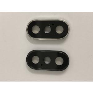 iPhone X カメラ レンズ バック  ガラス 部品 修理 交換 リペア|sumahoselect