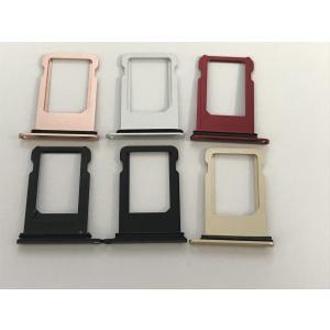 iPhone7 ナノ SIM  トレイ カード 防水 シリコンリング付き 修理 交換 リペア nan...