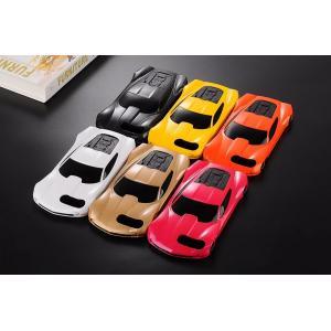 iPhone 8 7 ケース4.7インチ カバー  カーデザイン 車型 スーパーカー  ハードケース 全6色 車 car かっこいい スタンドケース|sumahoselect