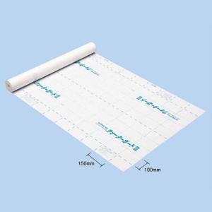 KMEW 透湿防水シート ウォーターガード3 2本セット B4011P|sumai-diy