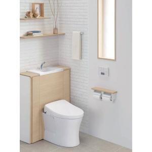 TOTO レストパル 床排水 I型手洗器あり 収納タイプ UWCCB1CFN31NN1FBA|sumai-diy