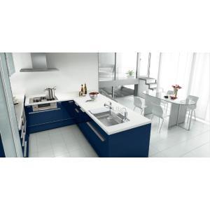 LIXIL リシェルSI オープン対面キッチン richelle_plan14|sumai-diy