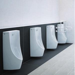 TOTO ハイドロセラ・フロア PU(薄型)パブリックトイレ小便器下専用 600×900角 平 AB690#HU*.#HH1|sumai-diy