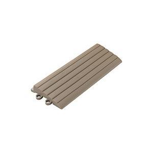 TOTO バーセア スロープ材[平] カームグレー 【20枚入】 AP004D|sumai-diy