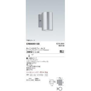 遠藤照明 ブラケットライト LEDモジュール付 非調光タイプ ERB6001SB sumai-diy