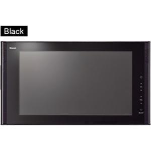リンナイ 浴室テレビ 16V型 ブラック 地上・BS・110度CSデジタルハイビジョン DS-1600HV-B sumai-diy