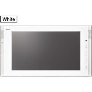 リンナイ 浴室テレビ 16V型 ホワイト 地上・BS・110度CSデジタルハイビジョン DS-1600HV-W sumai-diy