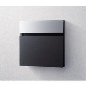 Panasonic  フェイサス-NFR (パネル:鋳鉄ブラック色) CTCR2113TB|sumai-diy