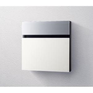 Panasonic  フェイサス-NFR (パネル:漆喰ホワイト色) CTCR2113WS|sumai-diy