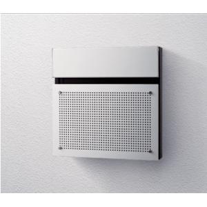 Panasonic  フェイサス-NFR (パネル:アルミパンチング) CTCR2111S|sumai-diy