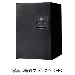 Panasonic  戸建住宅用宅配ポスト コンボ ミドルタイプ(後出し) 右開き CTNR4021R/TB〜MA sumai-diy