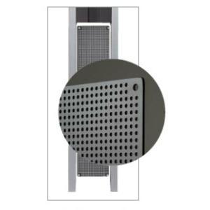 Panasonic  アーキフレームBタイプ用下部化粧パネル(アルミパンチング) CTPR17201H|sumai-diy