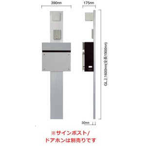Panasonic  アーキフレームEタイプ 【受注生産品】 CTPR175CS|sumai-diy