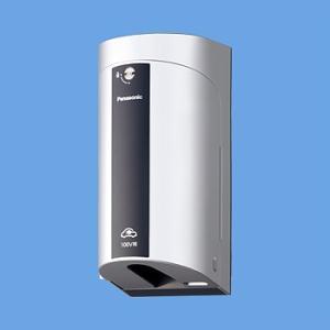 パナソニック [EV・PHEV充電用] カバー付屋外コンセント 100V用 簡易鍵付 露出・埋込両用 WK4411|sumai-diy