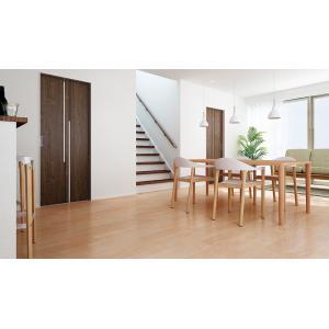 大建工業 電気式 / 仕上げ材一体型暖房床 あたたか12-PS 全入りヒーターパネル 1枚(0.55m2)入り HS661-21|sumai-diy
