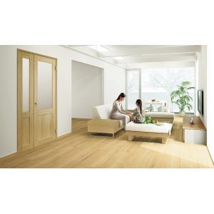 大建工業 電気式 / 仕上げ材一体型暖房床 あたたか12-HM 全入りヒーターパネル 1枚(0.55m2)入り HS671-21|sumai-diy