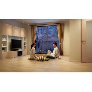 大建工業 温水式 / 仕上げ材一体型暖房床 はるびよりHM 6尺ヒーターパネル 2枚1組入り HS754-21|sumai-diy