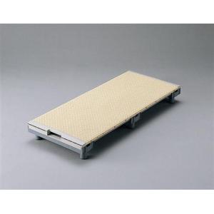 TOTO 浴室すのこ「カラリ床」 400幅ユニット 1250サイズ EWB475|sumai-diy