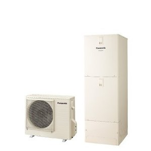 パナソニック 給湯器 N シリーズ パワフル高圧 フルオート(370L) HE-NU37JQS|sumai-diy