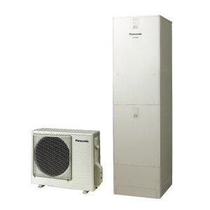 パナソニック 給湯器 J シリーズ パワフル高圧 フルオート (460L) HE-JU46JQS|sumai-diy