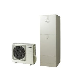 パナソニック 給湯器 J シリーズ パワフル高圧 フルオート (370L) HE-JU37JQS|sumai-diy