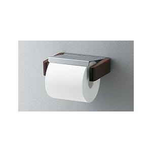 TOTO 一連紙巻器 天然木タイプ YH401K|sumai-diy