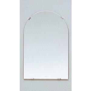 TOTO 化粧鏡 一般鏡 耐食鏡(アーチ形) YM3045FA|sumai-diy