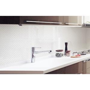 パナソニック ディズニーシリーズ・システムキッチン キッチンボード Lクラス/ラクシーナ 3尺×6尺 2枚入 CKWS11|sumai-diy