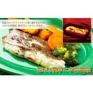 葛恵子のトースタークッキング専用トースターパン|sumairu-com|03