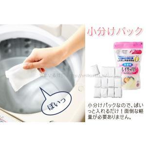 洗濯槽キレイサッパリ 50g小分けパック12個入り|sumairu-com|05