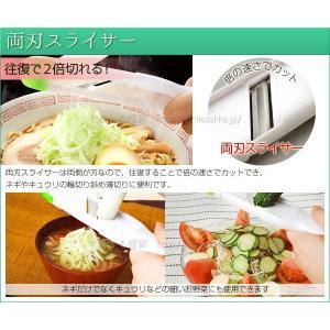 薬味ネギカッター 葱の華(ねぎのはな) ネギカッター|sumairu-com|04