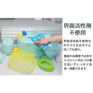 バスタブキレイサッパリ  お風呂用洗剤 界面活性剤不使用|sumairu-com|04