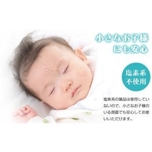 新商品 エアコン用 BIOのカビバリア エアコン カビ きれい キレイ カビ防止 臭い ニオイ メール便対応|sumairu-com|06