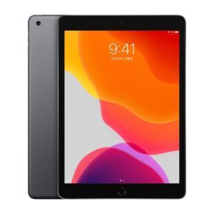 【未使用品・SIMフリー】iPad 7th 第7世代 2019年モデル 4G セルラーモデル Cel...