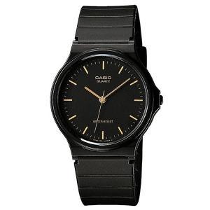 【キャッシュレス5%還元】CASIO腕時計 アナログ表示 長方形 MQ-24-1E チプカシ メンズ...