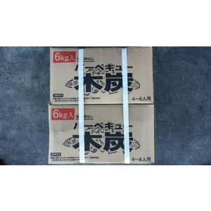 (6kg×2箱)で1口   数量限定 格安bbq木炭 屋外用 sumi-888