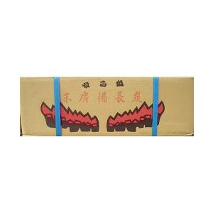 【火鉢・七輪に大人気】 4〜6cmカット 10kg  中国産 四角形|sumi-888