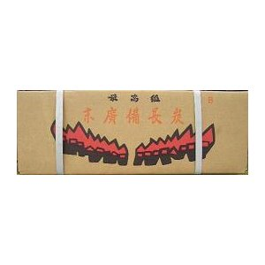 ★牡蠣焼きBBQなどにも! 大鋸炭 B 【10kg】 中国産 四角形|sumi-888