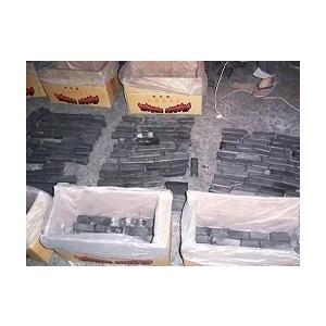 (10kg×2箱)で1口 大鋸炭 B (10kg) 中国産 四角形|sumi-888|03